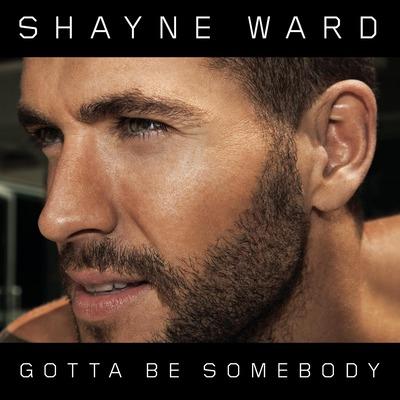 Gotta Be Somebody 專輯封面