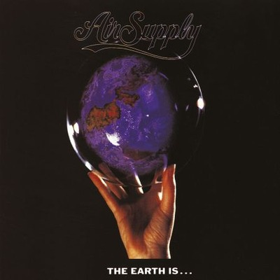 The Earth Is... 專輯封面