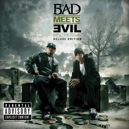 Hell: The Sequel (Deluxe Explicit Version) 專輯封面