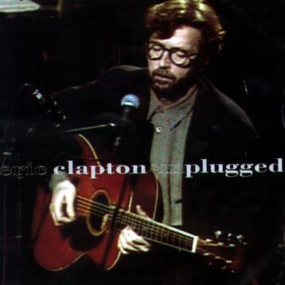 Unplugged MTV傳真-現場原音演唱會專輯 專輯封面