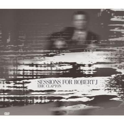 Sessions For Robert J (EP) 即興飆演 專輯封面