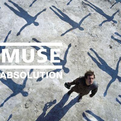 Absolution 專輯封面
