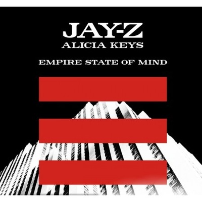 Empire State Of Mind [Jay-Z + Alicia Keys] 專輯封面