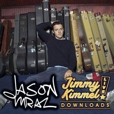 Jimmy Kimmel Live ! 專輯封面