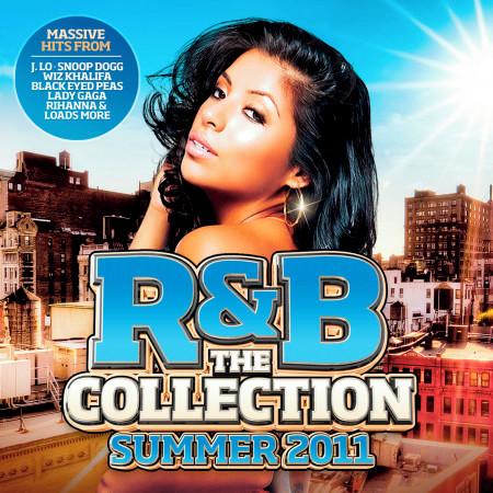 R&B夏日音樂祭 [2011雙碟精選] 專輯封面