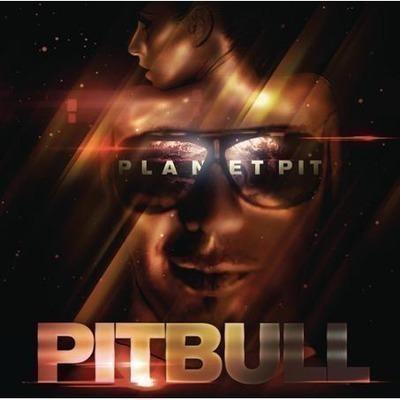 Planet Pit (Deluxe Version) 舞池星球(星光閃耀豪華盤) 專輯封面