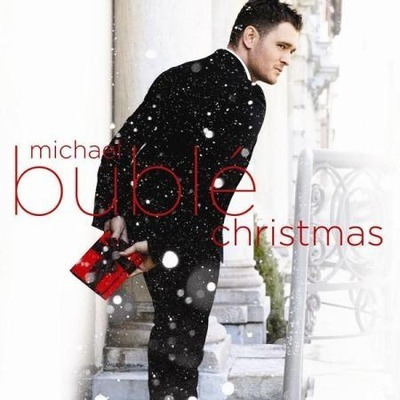 Christmas 專輯封面
