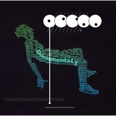 DocumentaLy 專輯封面