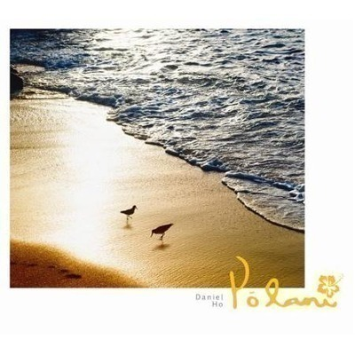 金色沙灘的自由漫步 專輯封面