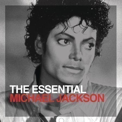 The Essential Michael Jackson 專輯封面