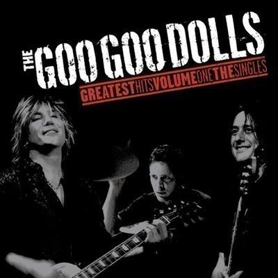 Greatest Hits Volume One - The Singles 專輯封面