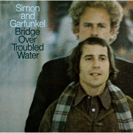 Bridge Over Troubled Water (40th Anniversary Edition) 專輯封面