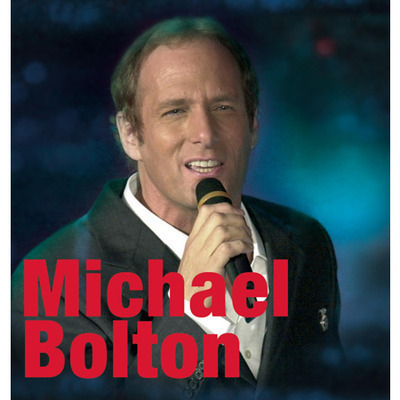 Michael Bolton 專輯封面