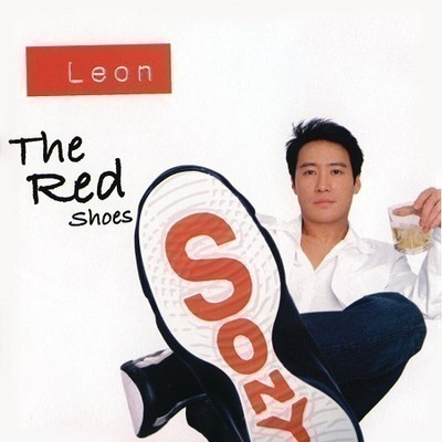 Leon The Red Shoes 專輯封面