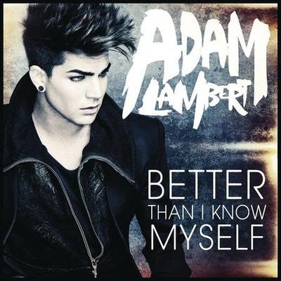 Better Than I Know Myself 雙面亞當 專輯封面