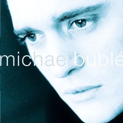Michael Bublé 專輯封面