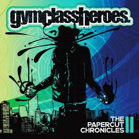 The Papercut Chronicles II 專輯封面