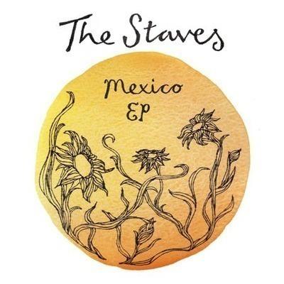 Mexico EP 專輯封面