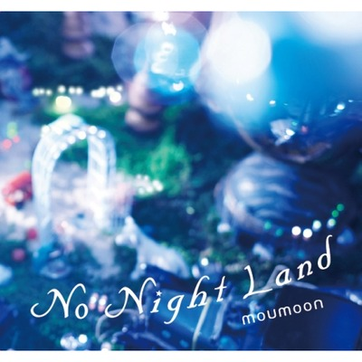 No Night Land 專輯封面