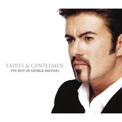Ladies And Gentlemen... The Best Of George Michael 專輯封面
