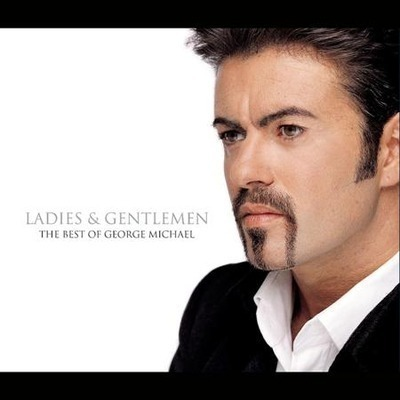 Ladies & Gentlemen... The Best Of George Michael 專輯封面