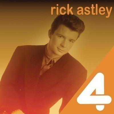 4 Hits 專輯封面