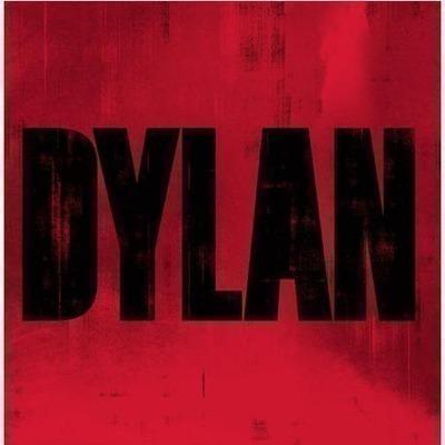 Dylan 專輯封面