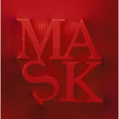 Mask 專輯封面