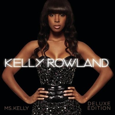 Ms. Kelly: Deluxe Edition 專輯封面