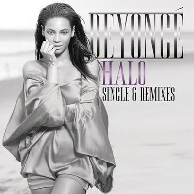 Halo - Single & Remixes 專輯封面