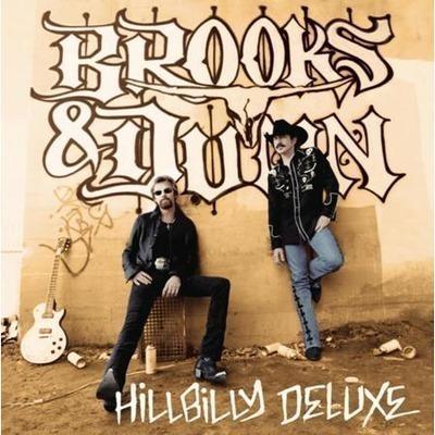 Hillbilly Deluxe 專輯封面