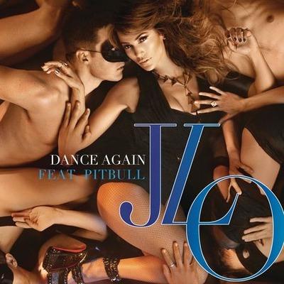 Dance Again [Feat. Pitbull 嘻哈鬥牛梗] 專輯封面