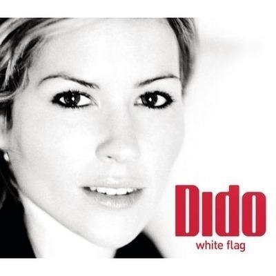 White Flag 專輯封面
