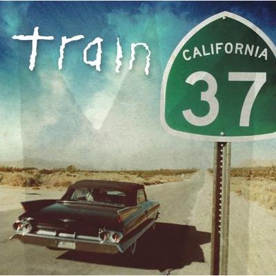 California 37 專輯封面