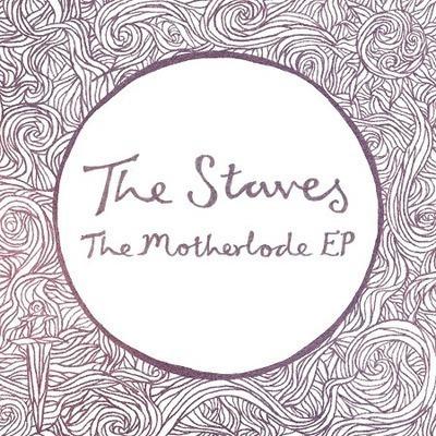 The Motherlode EP 專輯封面