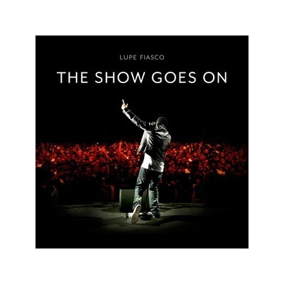 The Show Goes On 專輯封面