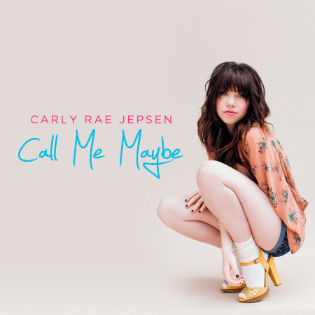 Call Me Maybe 專輯封面