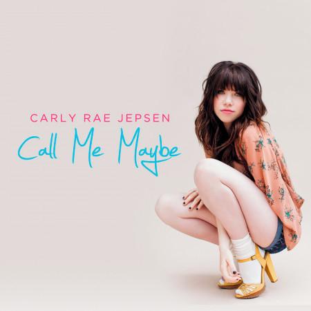 Call Me Maybe 專輯封面