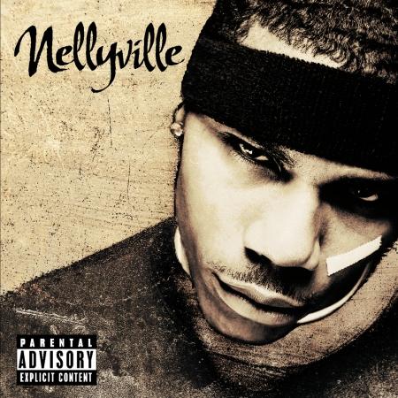 Nellyville 專輯封面