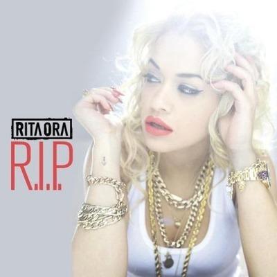 R.I.P. featuring Tinie Tempah 專輯封面