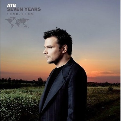 Seven Years 1998–2005 專輯封面