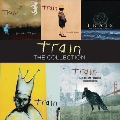 The Collection 專輯封面
