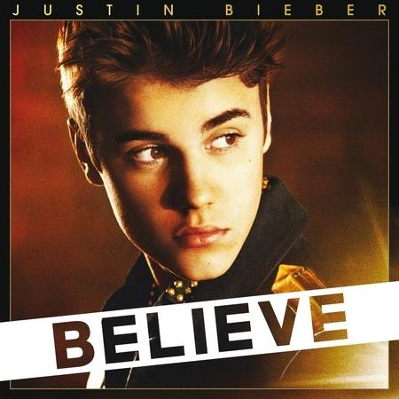 Believe (Deluxe Edition) 專輯封面
