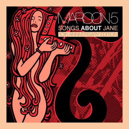 Songs About Jane - 10th Anniversary Edition 專輯封面
