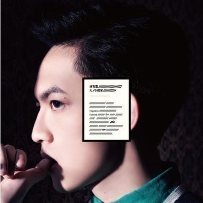 大小說家 專輯封面