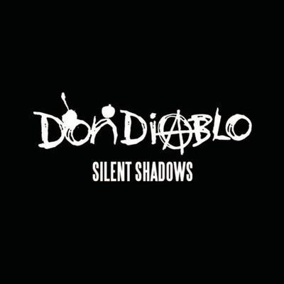 Silent Shadows 專輯封面