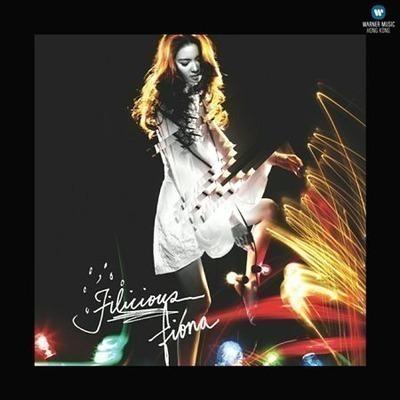 Filicious 專輯封面