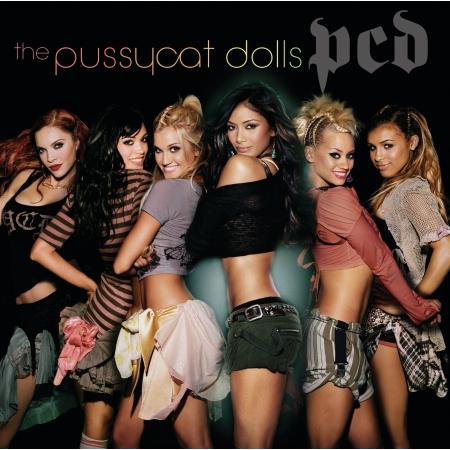 The Pussycat Dolls 專輯封面