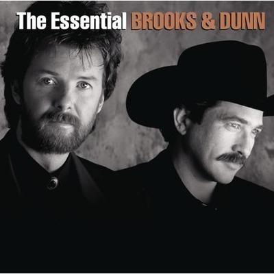 The Essential Brooks & Dunn 專輯封面