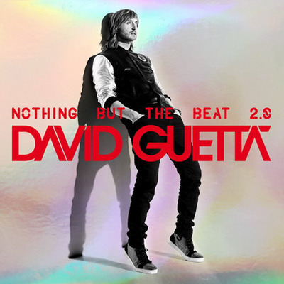 Nothing But The Beat 2.0 專輯封面